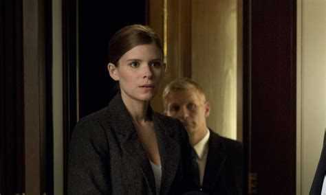 House Of Cards Kate Mara by Kate Mara On Obama Pasties And The Morals Of Zoe Barnes