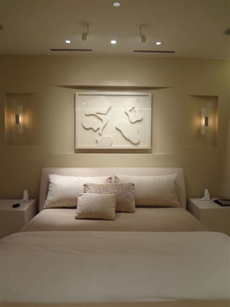 Bedroom Sconces Lighting Avenue Wall Sconce By Leucos Contemporary Bedroom Chicago By Lightology