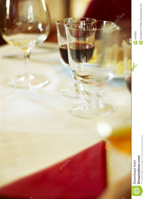 dinner drinks dinner drinks at pogor house stock photos image 1667883
