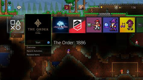 Ps4 Themes Won T Work | free terraria ps4 theme available on the japanese psn