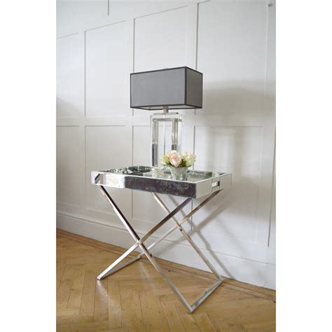 attractive Glass Coffee Table Decor #1: mirrored-side-table-brass-coffee-table-decorative-tables-glass-nightstand-mirrored-entry-table-mirrored-furniture-target-cheap-mirrored-nightstand-silver-nightstands-mirrored-coffee-tables.jpg
