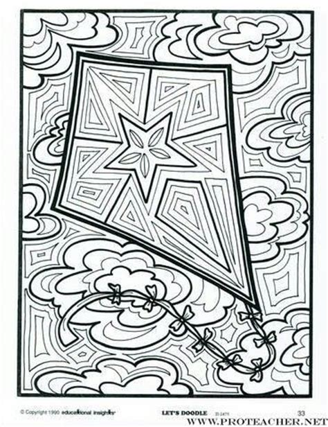 free let s doodle coloring pages 17 best images about doodle coloring pages on