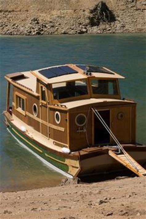 seaark houseboat trailerable houseboat designs house boats pinterest