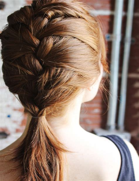 shoulder length hairstyle braids medium length braided hairstyles