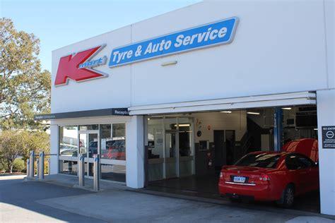 Auto Service by Kmart Tyre Auto Service Warwick Perth