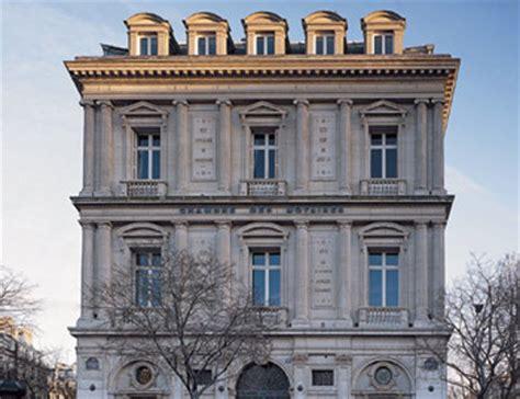 chambre des notaires immobilier journ 233 es du patrimoine ouverture de la chambre des