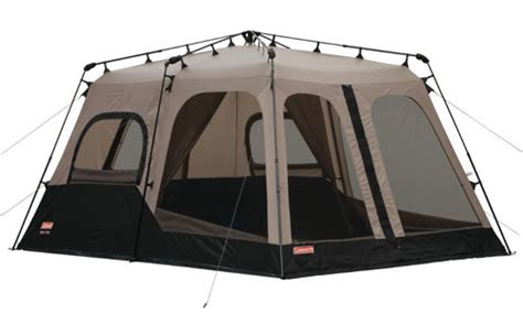 coleman one room tent cing tent reviews of all the best brands smart cing tent reviews