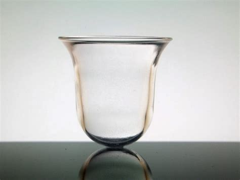 4 Glass Candle Holders by Glass Hanging Replacement Candle Holder 4 In X 4 In Oos