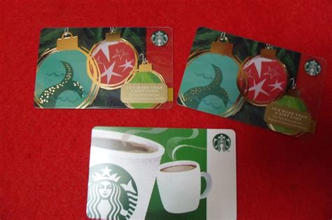 100 Dollar Starbucks Gift Card - free 3 10 starbucks gift cards total of 30 gift cards listia com auctions for