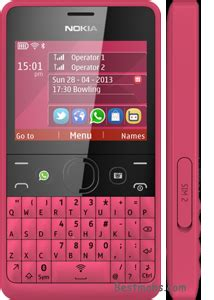 nokia asha 210 supported themes nokia asha 210 specifications features and price