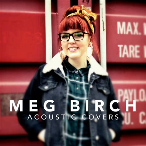 no one knows acoustic cover acoustic covers meg birch mp3 buy tracklist