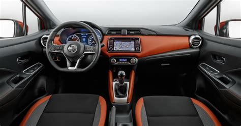 Cover F New Nissan March all new 2017 nissan micra breaks cover in w
