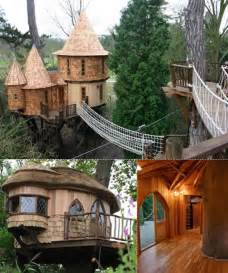 14 uniquely awesome treehouses ned hardy ned hardy