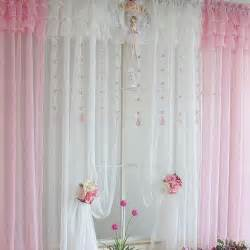 hot pink curtain tie backs the 25 best pink ruffle curtains ideas on pinterest