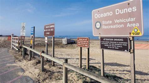 sacramento ca man killed  atv crash  oceano dunes park