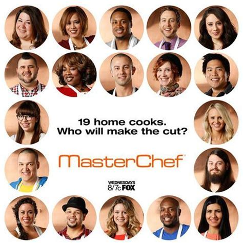 17 best images about masterchef on pinterest | seasons