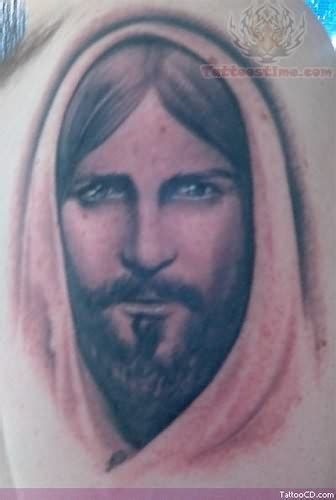 tattoo designs jesus face 15 inspiring jesus tattoos designs on neck forearm