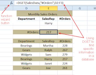 tutorial using excel as a database excel data entry form tutorial