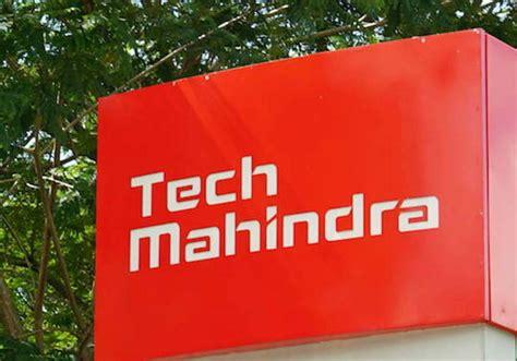 tech mahindra tech mahindra to partner with 30 tech startups from india