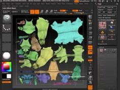 uv layout video tutorial quickly transfer textures to a new uv layout in maya 3d
