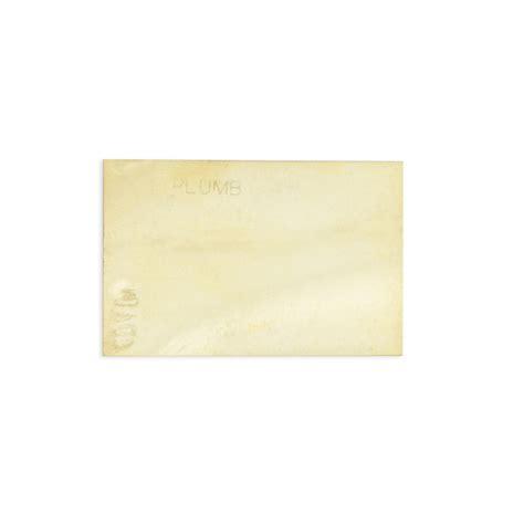Plumb Gold Value by Yellow Gold Medium Solder 10k Plumb Yellow Solder 10