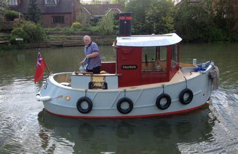 livable tug boats for sale micro tugboat micro mini tugboats pinterest