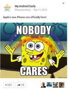 Iphone 5s Meme - the funniest apple vs android memes the wheels and chips