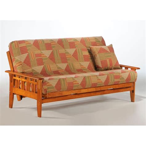 Complete Futons by Kingston Complete Futon Set Dcg Stores