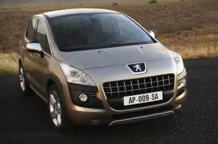Peugeot 3008 Photos Site To Voitures La Peugeot 3008