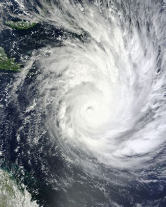 cyclones: facts and figures australian geographic
