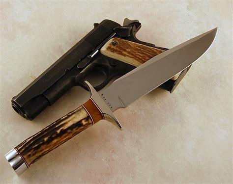 knife cing king fighter randall 1 style jerzeedevil