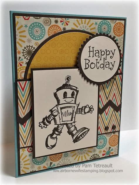 Colin Birthday Card
