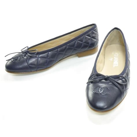 New Arrival Casual Shoes Chanel Flat Sylte Ballet Shoes 388 6 chanel quilted leather cc ballet flats 36 navy 26332