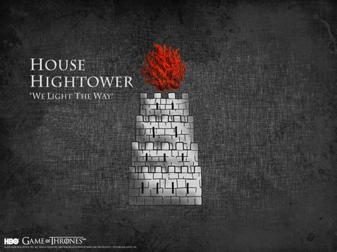 houses in game of thrones house hightower game of thrones wallpaper 31246373 fanpop