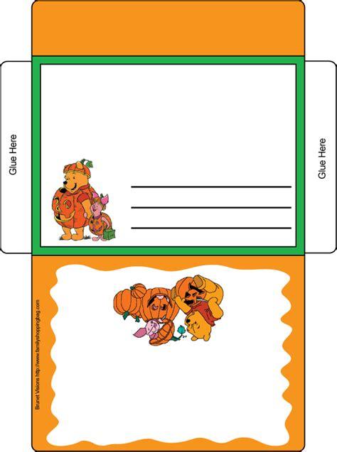 winnie the pooh template