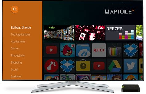 aptoide tv for pc descargar aptoide en app store amber ar