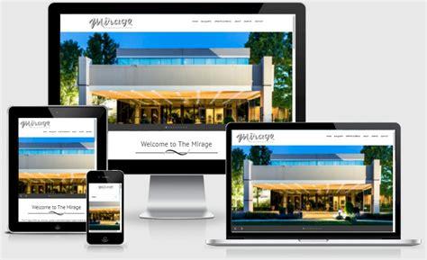 Portfolio Ls by Portfolio The Mirage L S Website Designs