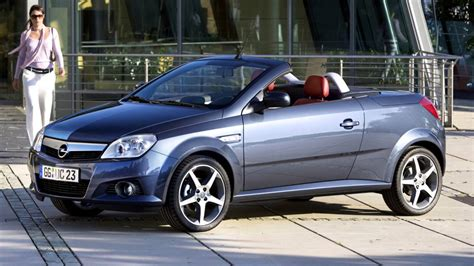 Opel Tigra 2020 by 2008 Opel Tigra Photos Informations Articles