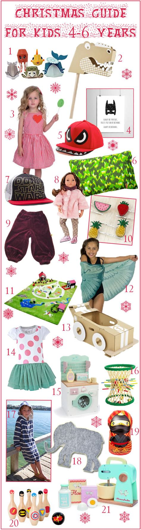 kidstylefile christmas gift guide 2014 christmas gifts