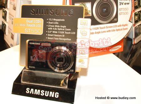 Samsung Tab Yang Ada Kamera Depannya kamera digital hmx s16 review samsung indonesia digital