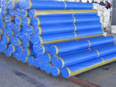 Roll Pe pe tarpaulin roll linyi shengde plastic co ltd