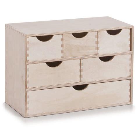 Ikea Kisten Holz by Details Zu 6er Schubladenelement Holz Unbehandelt
