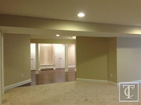 basement area basement with area contemporary basement