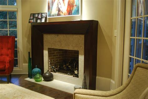 Fireplace Surround Ideas Modern by Modern Fireplace Mantels Designs Fireplace Design Ideas