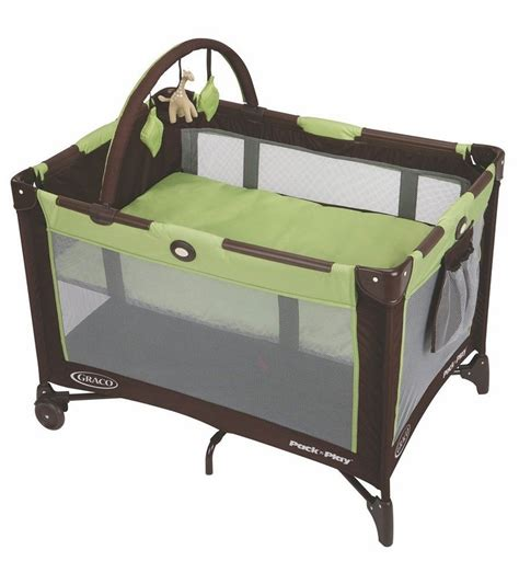 graco pack n play on the go graco pack n play on the go playard go green