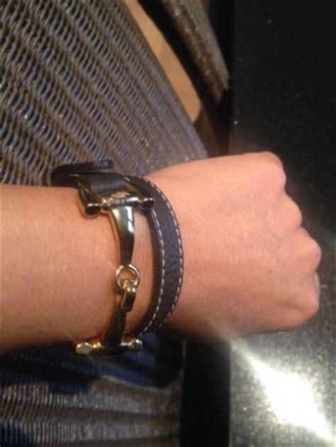Bracelet DIMACCI marron vendu par Sophie de st. martin276010   1890180