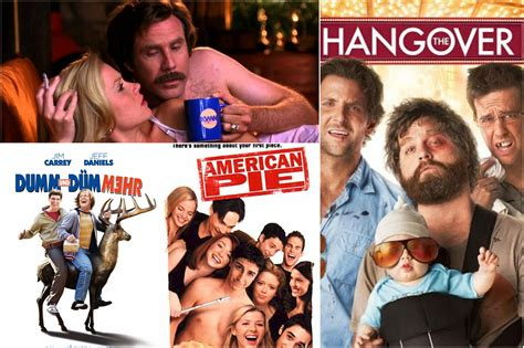 10 Most Hilarious Comedies by Top 10 Funniest Comedy Of All Time You Can T Miss