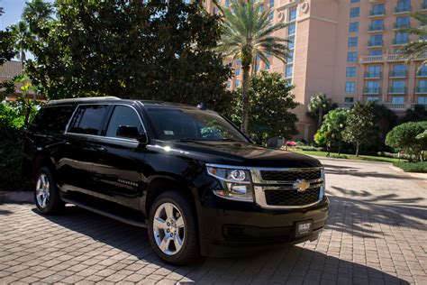 Luxury Transportation by Suv Transportation Best Luxury Transportation