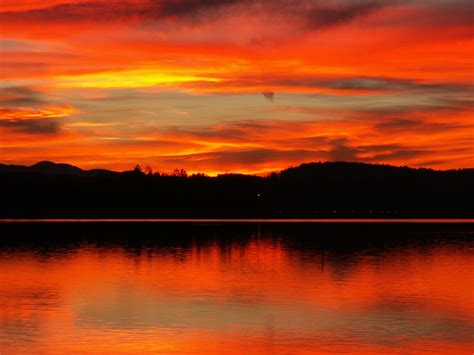 you seen a sunset before books file sunset starnberger see jpg wikimedia commons