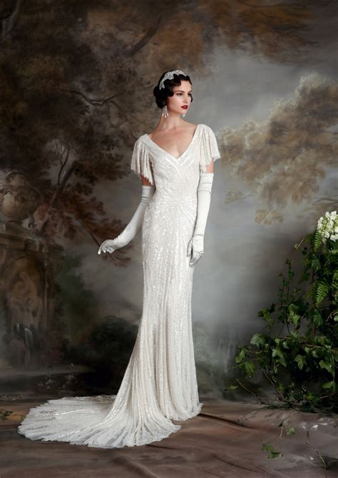 deco style wedding 20 deco wedding dress with gatsby chic